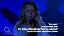 Lemonade Mouth Determinate (Music Video) Full Length