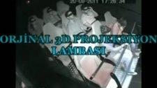 8D SİNEMA PROJEKSİYON LAMBASi  BetaVizyon Projeksiyon