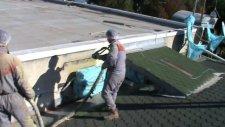 fethiye çatı izolasyonu/Birpol