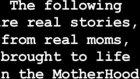 in The MotherHood Episode 3