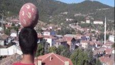 Mehmet M3M0 Başarır -Redbull Street Style 2012 Turkey -SAKARYA