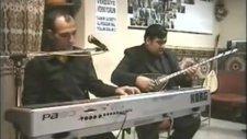 Türkü Müzik Evi Kayseri Develi Mustafa Gül Ve Ali Yıldız Develi
