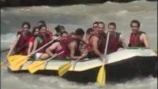 Antalya Manavgat Köprülü Kanyon Rafting Kano Turları Firması