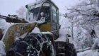 Çorak Köyü Karla Mücadele 01 Mart 2012 (Çaycuma Zonguldak)