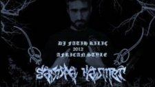Dj Fatih Kılıç  Sagopa ( Acapella Afrikan Style Rap Mix 2012)