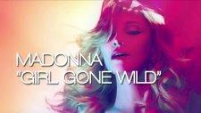 Madonna Girl Gone Wild New sıngle