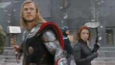 The Avengers - Official Trailer 2