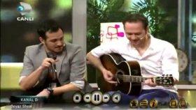 Sarp Apak - Efulim (Beyaz Show)