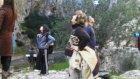 Kapız kanyonu doğa yürüyüşü-12 şubat 2012-pazar