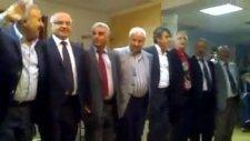 Necmi Baylan, Süleyman Aşireti, Hilvan