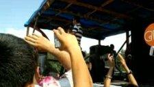 Araç Festivali Hasan Yılmaz Yaylada