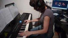 Opeth Deliverance Piano Cover Hd