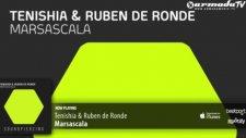 tenishia  ruben de ronde - marsascala original mix