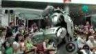 Robot Sahanede.:))))