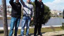Ülkü Ocakları Teşkilat Başkanımız Ve Gençlik Kolları Başkanı Mustafa Reis