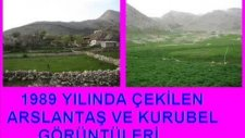 Arslantaş Ve Kurubel