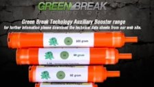 Akfil Greenbreak