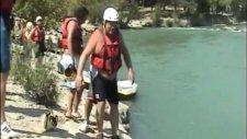 Beşkonak Rafting
