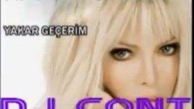 Dj Cont - Feat Ajda Pekkan Arada Sırada