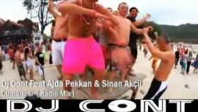 Dj Cont - Feat Ajda Pekkan Sinan Akçıl Cumartesi