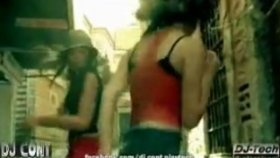 Dj Cont - Feat Nazan Öncel Erkeklerde Yanar
