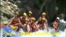 Antalya Rafting Fiyatları