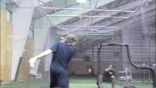 Baseball sihirbazından güdümlü atışlar
