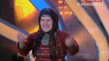 Rusyanın eurovision 2012 temsilcisi nineler