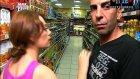 Bir Kadın Bir Erkek (45. Bölüm) (Mahalle Marketi) - 13