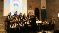 Veysel Bilen- Cuşa gelir Dağ ile Taş KÜRDİ- Üftade Topluluğu Konseri