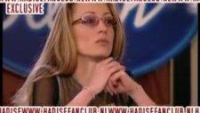 Hadise'nin ilk goruntuleri 2003 idol