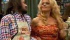 Orçun Pamela Anderson Öpüşmesi (Yalan Dünya)