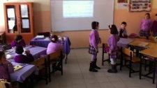Yeikent İlksan İlköğretim 3/e Nasrettin Hoca 1grup