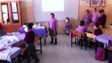 Yeikent İlksan İlköğretim 3/e Nasrettin Hoca 2 Grup