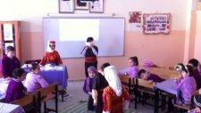 Yeikent İlksan İlköğretim 3/e Nasrettin Hoca 3 Grup