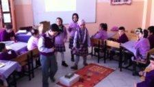 Yeikent İlksan İlköğretim 3/e Nasrettin Hoca 4 Grup