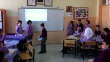 Yenikent İlksan İlköğretim Okulu 3. Grup 3/e Türkçe Dersi Drama  Mov