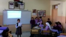 Yenikent İlksan İlköğretim Okulu 4. Grup 3/e Türkçe Dersi Drama