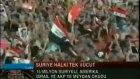 15 MİLYON SURİYE'LİNİN DEV MİTİNGİ FETİH 1453 FULL İZLE, SEYRET, FETİH1453 YouTube