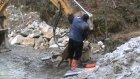 new holland beko loder kırıcı degişimi