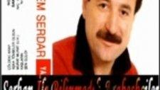Ekrem Serdar - Aşka Tövbeler Olsun
