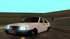 Gta San Andreas Oyunundan Çarpıcı Görüntüler