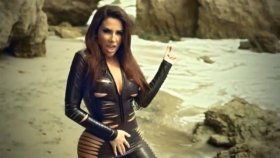 Nayer Featpitbull  Mohombi Suavemente  New Official Video Clip / 2012