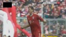 Bayern München Hoffenheim'ı Gol'e Boğdu 7-1