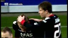 Kornerden Penaltı havasında gol