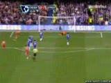 Chelsea 0-1 Liverpool - 26.10.2008
