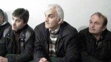 Kekiktepe Köyü Dernek Çalıştayı