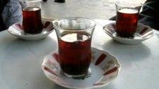 Kağızman Eşrefpaşa Çayı