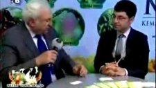 Kemal Cüce Tarım Ltd Kanal B Röportaj