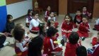 Özel Alçev İlköğretim Okulu Anasınıfı yogo